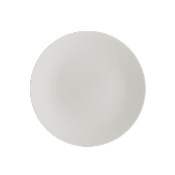 POP Salad Plate – Chalk