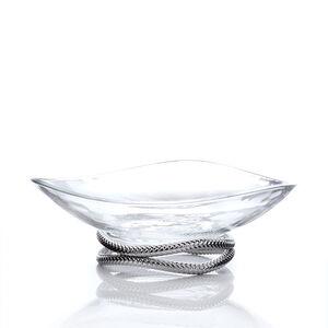 Braid Centerpiece Bowl