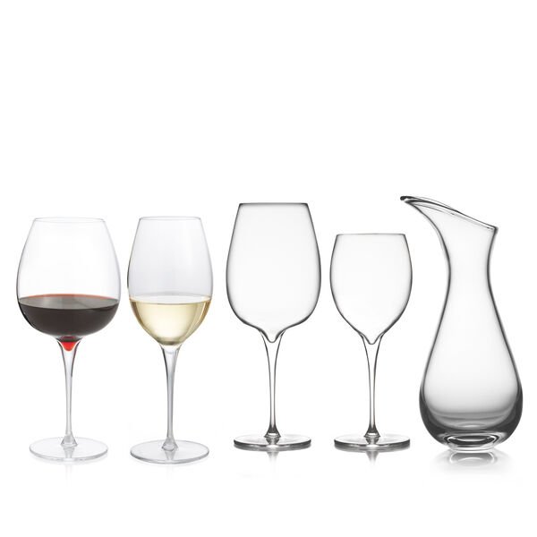 The Complete Wine Enthusiast Bundle (17 Pieces)