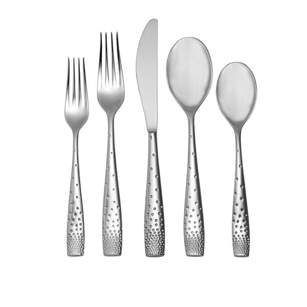 Dazzle 5-Piece Place Setting