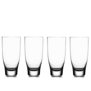 Vie Highball Glasses (Set of 4)
