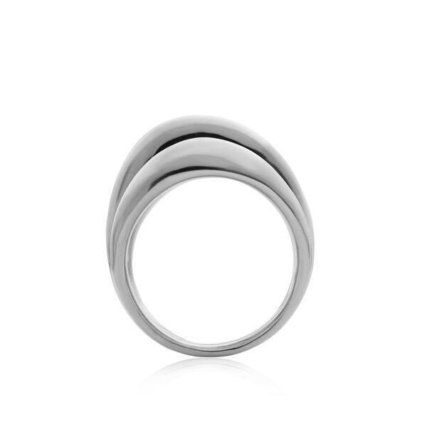 Multi-Band Ring - Size 5