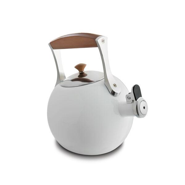 Meridian Tea Kettle - White