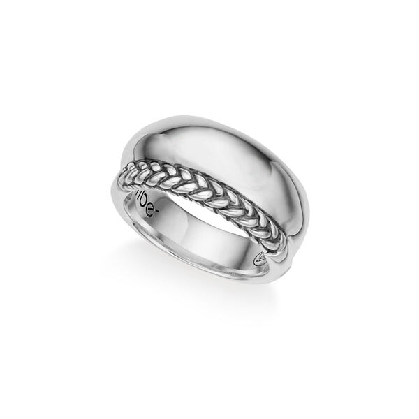 Braid Ring - Size 10