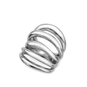 Multi-Band Ring - Size 6