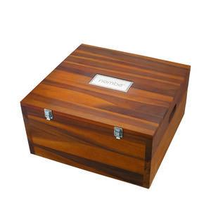 Nativity Storage Box