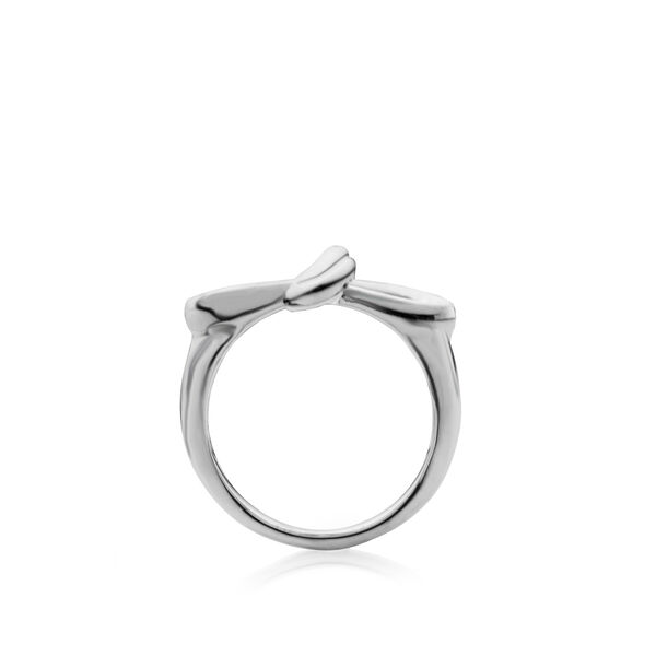 Cross Ring - Size 7