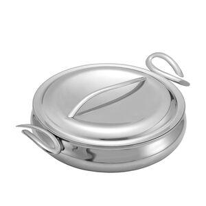 CookServ 12-inch Sauté Pan W/ Lid