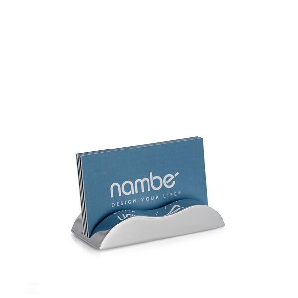 Namb namb wave business cardholder wave business card holder colourmoves