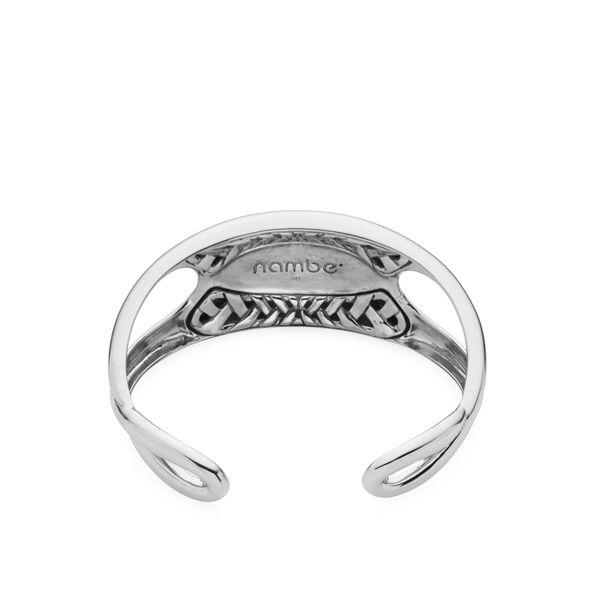 Infinity Cuff Bracelet