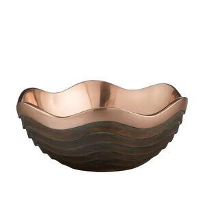 """Copper Canyon Bowl - 10"""""""
