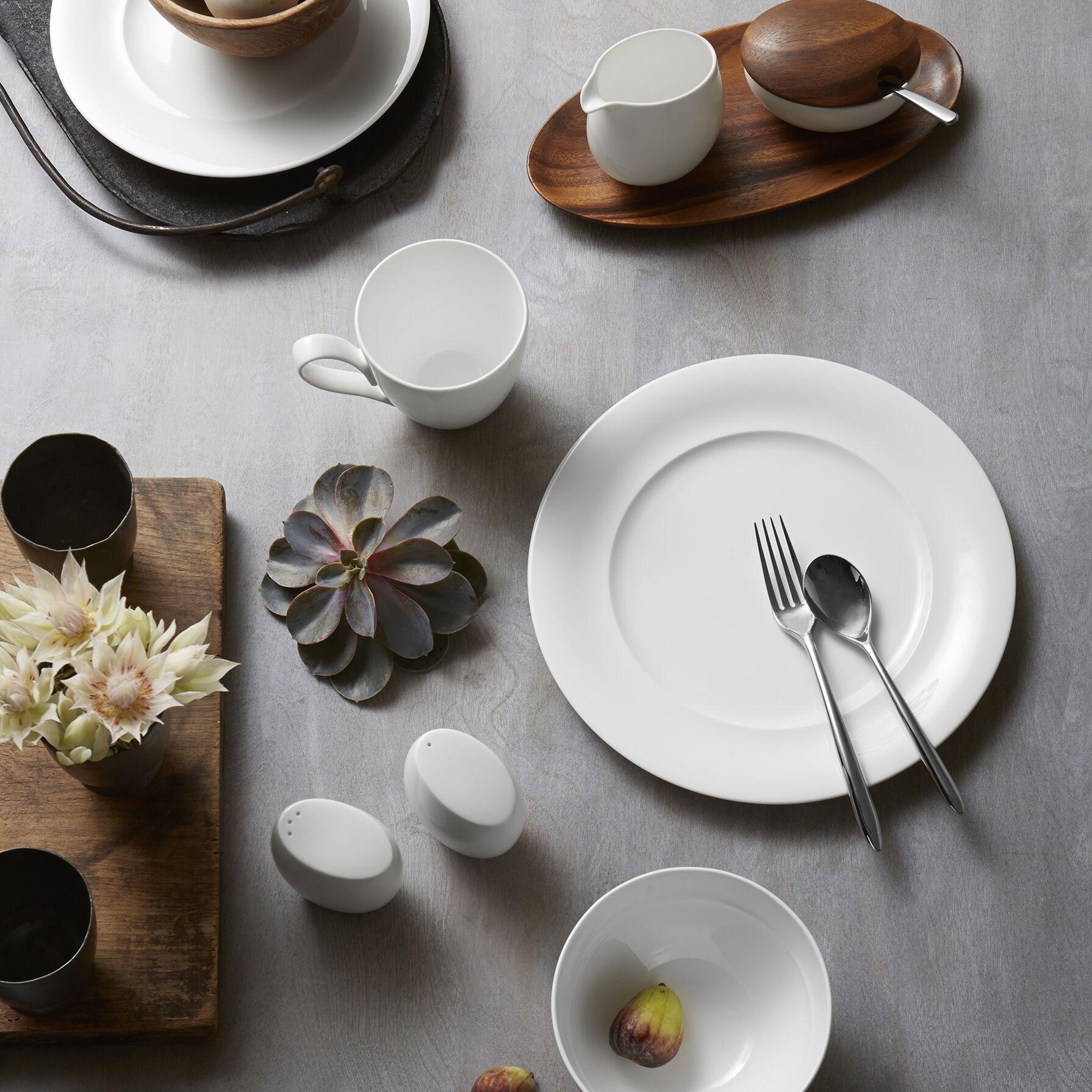 Skye Dinner Plate & Nambé | Nambé Skye Dinner Plate
