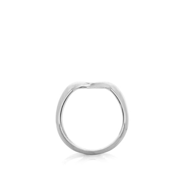 Infinity Ring - Size 9
