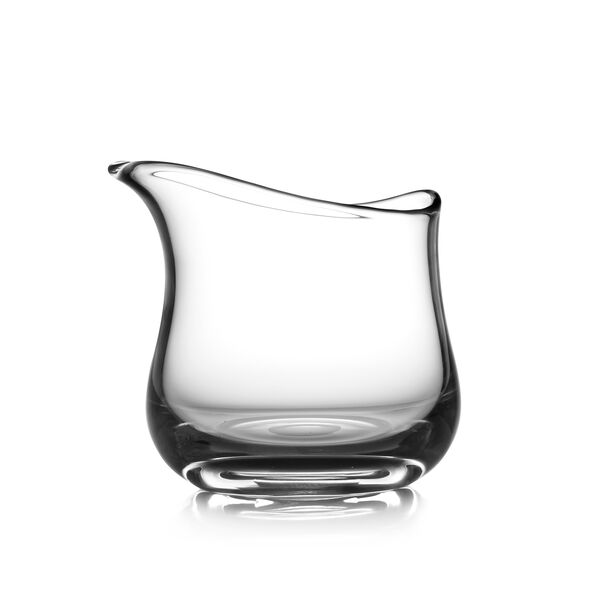 Namb Namb Moderne Art Vase Short Clear