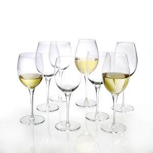 The White Wine Enthusiast Bundle (8 Pieces)