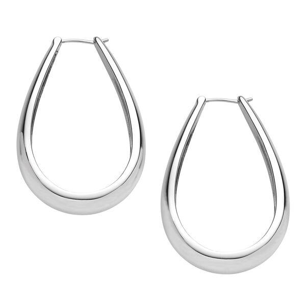Large Creole Earring