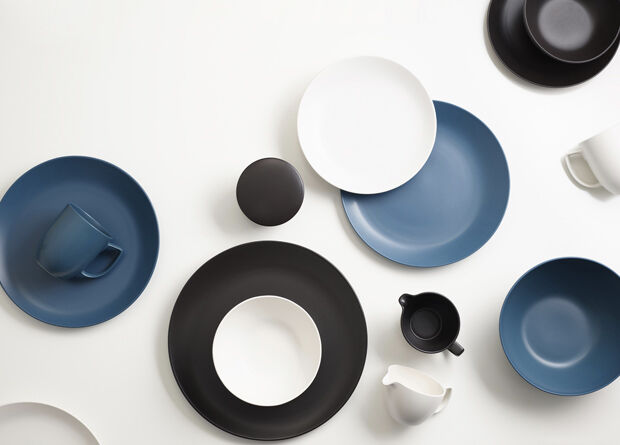 Orbit Dinnerware