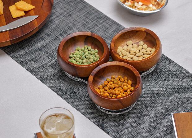 Condiment & Nut