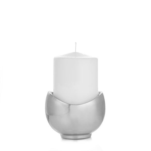 Lasso Candle Pillar Holder