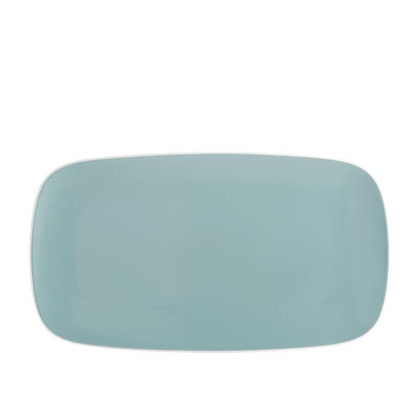 POP Rectangular Platter – Ocean