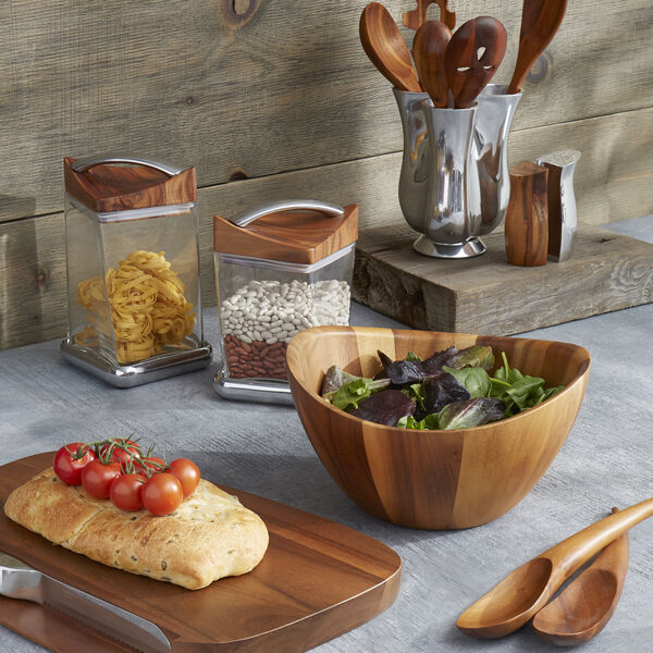 Harmony 3-Piece Salad Set