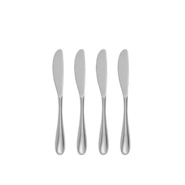 Paige Butter/Cheese Knives (Set of 4)