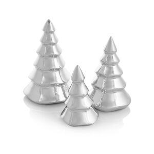 Mini Christmas Trees (Set of 3)