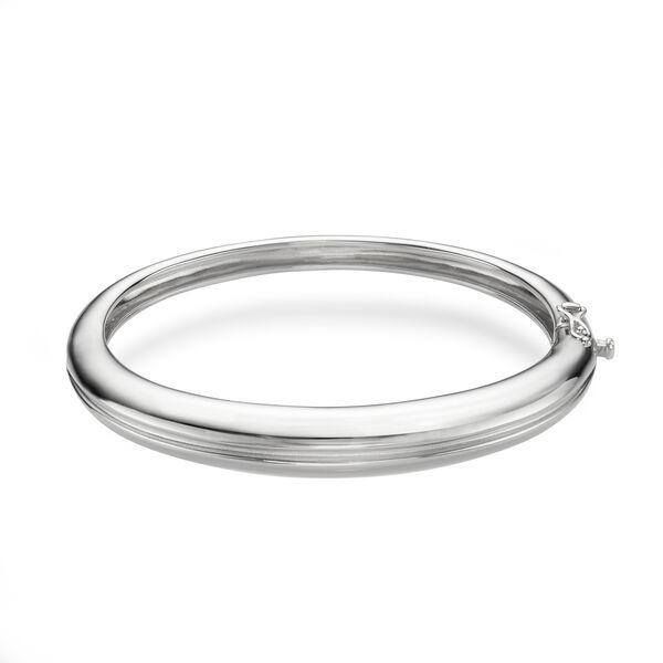 Arroyo Bangle Bracelet