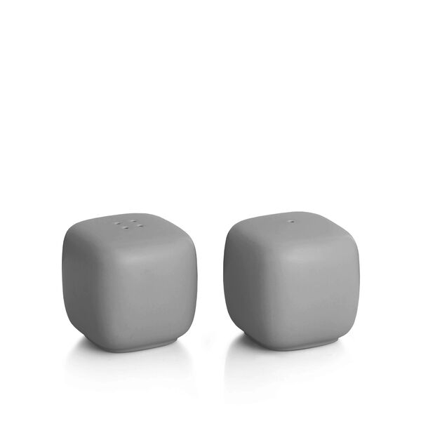 POP Salt & Pepper Set – Slate