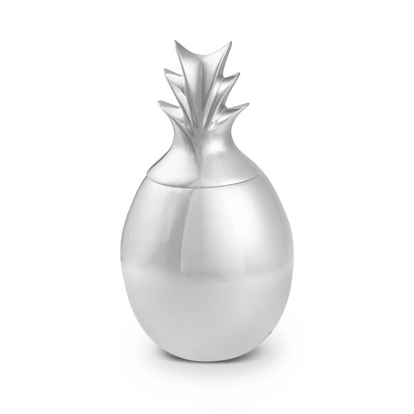 Pineapple Canister w/ Lid