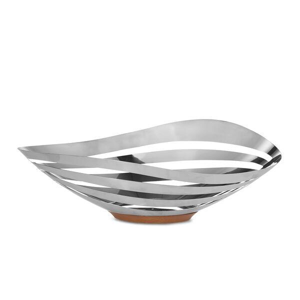 Pulse Bread/Fruit Bowl