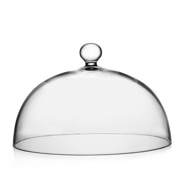 "Moderne Cake Dome – 11"""