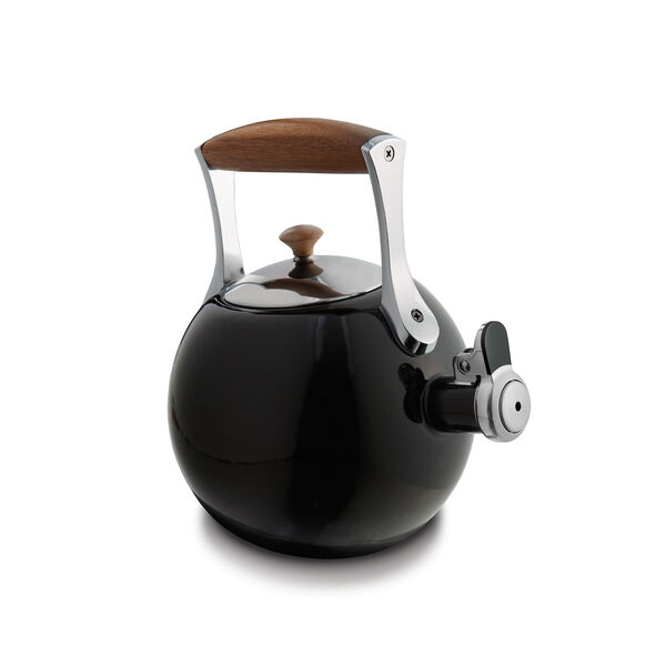 Meridian Tea Kettle - Black