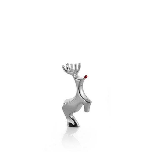Miniature Red-Nosed Reindeer