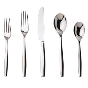 Aidan 5-Piece Place Setting