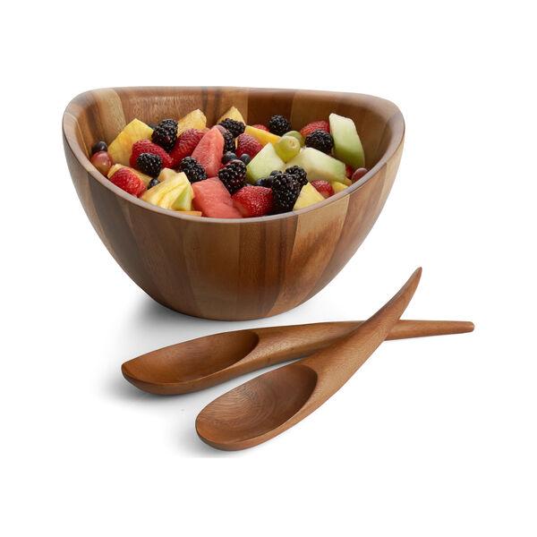 Harmony 3-Piece Salad Set