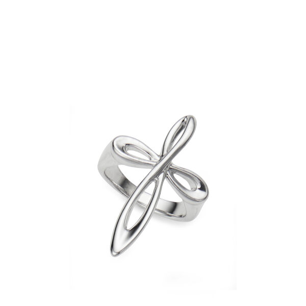 Cross Ring - Size 7