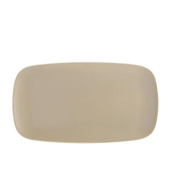 POP Rectangular Platter - Sand