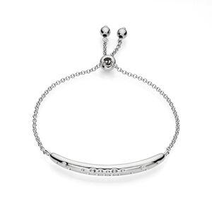 Dazzle Bolo Bracelet