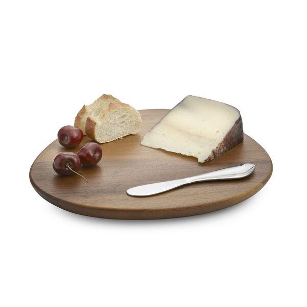 Xeno Cheese Board w/ Spreader