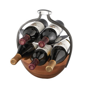 Anvil Wine Basket