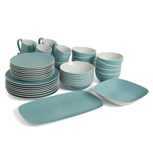 POP Complete Dinnerware Bundle - Ocean (42 Pieces)