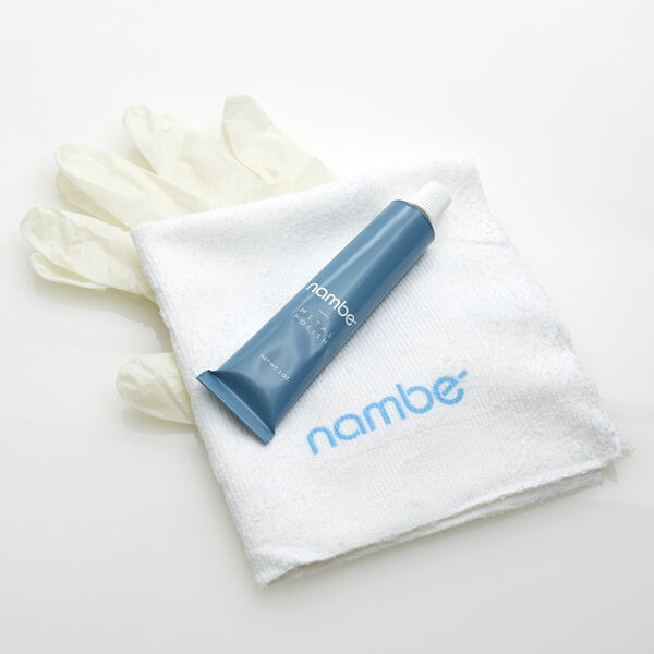 Nambé Polish Kit