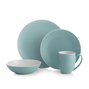 POP 4-Piece Place Setting – Ocean