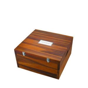 Miniature Nativity Storage Box