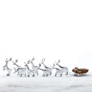 Reindeer Collection