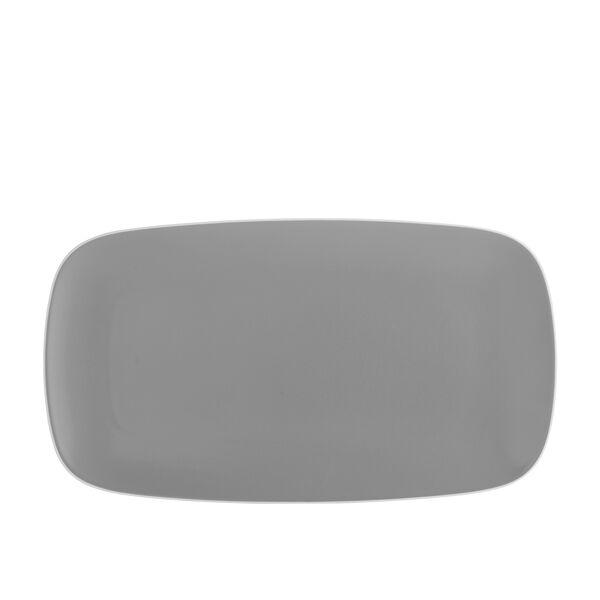 POP Rectangular Platter – Slate