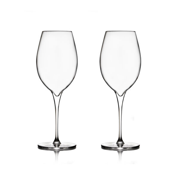 Vie Pinot Grigio Glasses (Set of 2)
