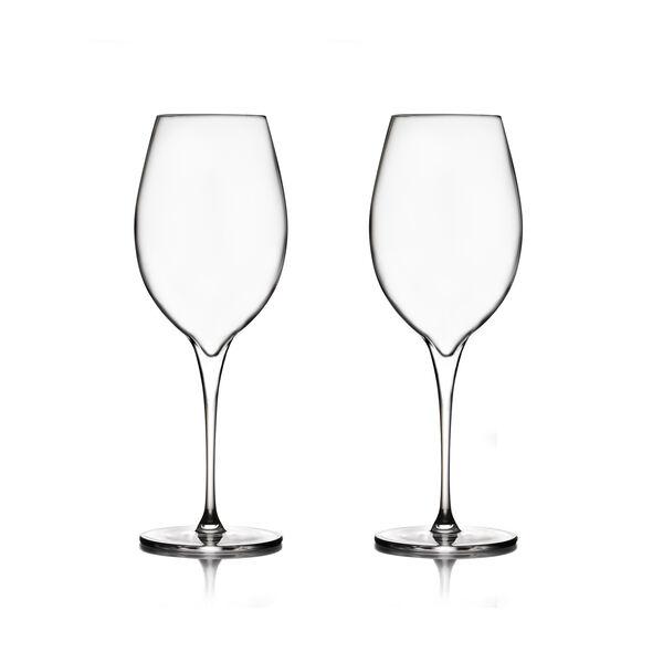 Vie Pinot Grigio Glasses (Set of 2)
