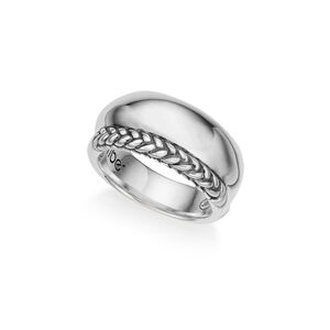 Braid Ring